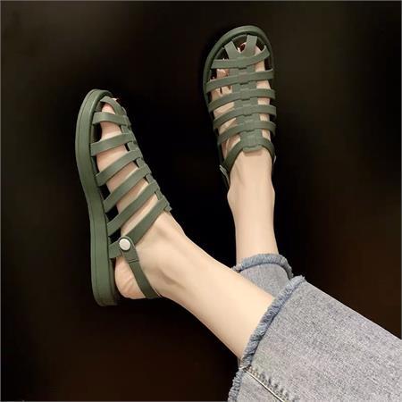 Giày sandal nữ MWC NUSD- 2756