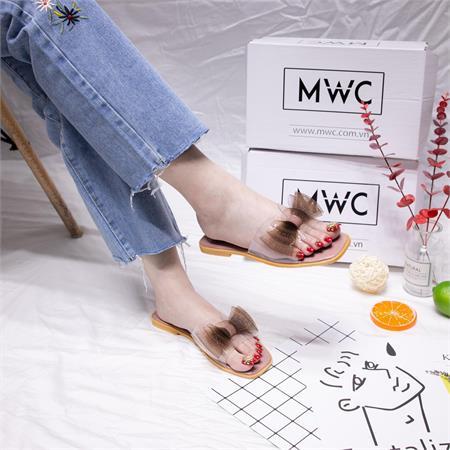 Dép nữ MWC NUDE- 3293