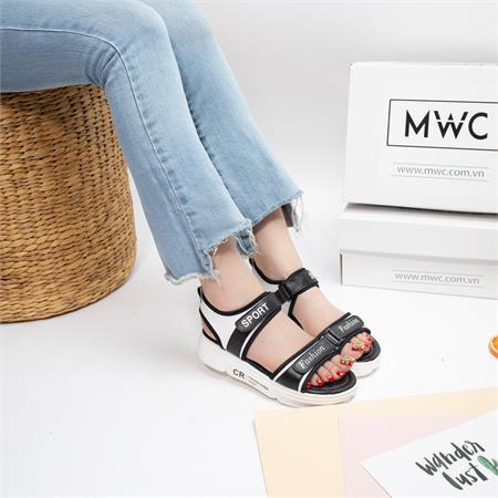 Giày sandal nữ MWC NUSD- 2748