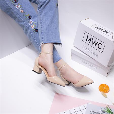 Giày cao gót MWC NUCG-3901