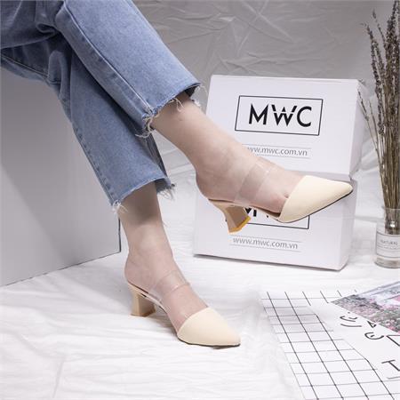 Giày cao gót MWC NUCG-3860
