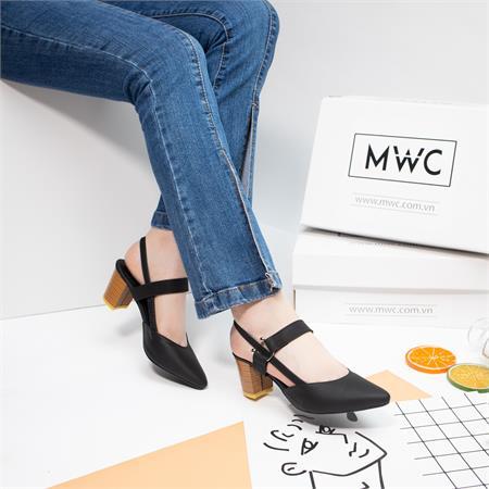 Giày cao gót MWC NUCG- 3648