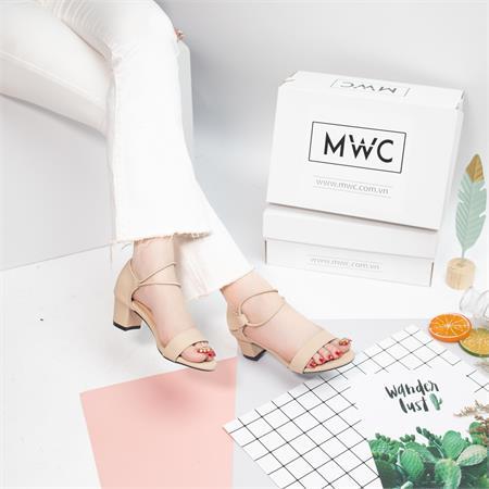 Giày cao gót MWC NUCG- 3625