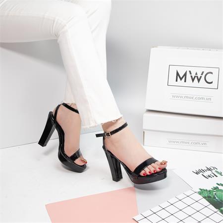 Giày cao gót MWC NUCG-3890