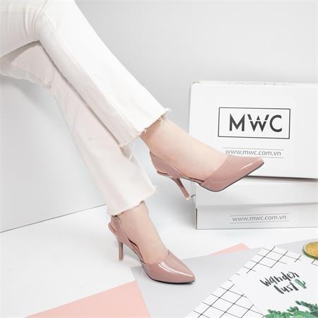 Giày cao gót MWC NUCG-3905
