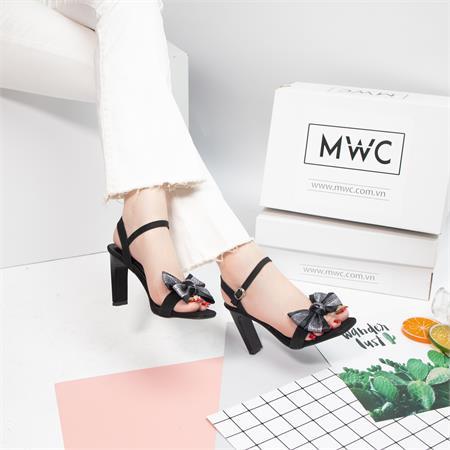 Giày cao gót MWC NUCG-3898