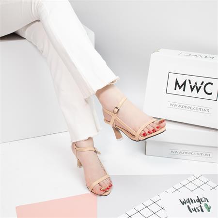 Giày cao gót MWC NUCG-3912