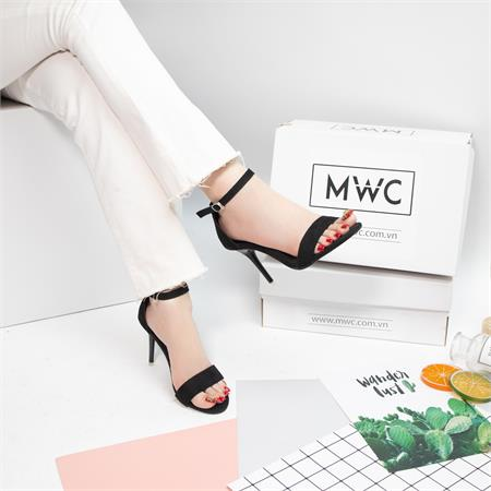 Giày cao gót MWC NUCG-3876