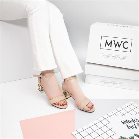 Giày cao gót MWC NUCG- 3590