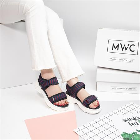 Giày sandal nữ MWC NUSD- 2754