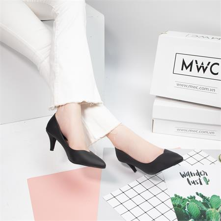 Giày cao gót MWC NUCG- 3551