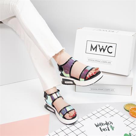 Giày sandal nữ MWC NUSD- 2752