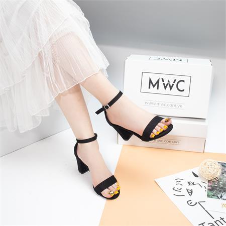 Giày cao gót MWC NUCG- 3502