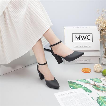 Giày cao gót MWC NUCG- 3544