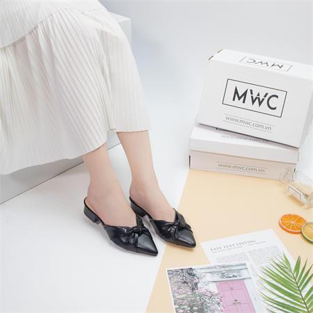 Dép nữ MWC NUDE- 3264