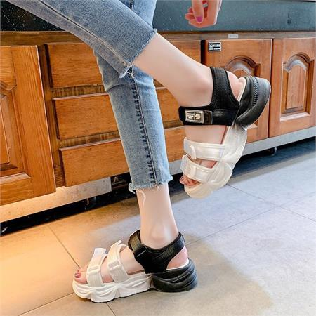 Giày sandal nữ MWC NUSD- 2769