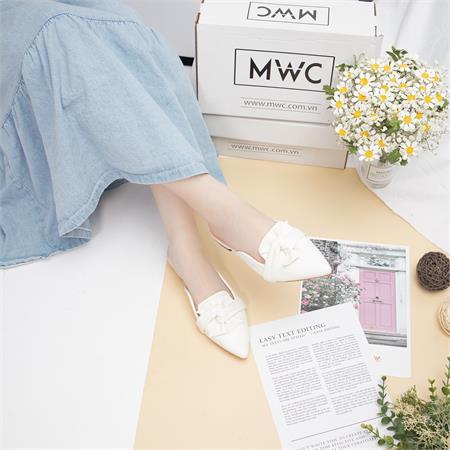 Dép nữ MWC NUDE- 3302