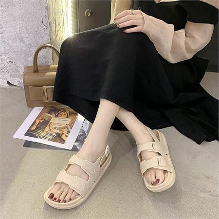 Giày sandal nữ MWC NUSD- 2764