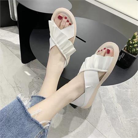 Giày sandal nữ MWC NUSD- 2766