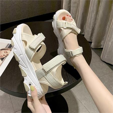 Giày sandal nữ MWC NUSD- 2757