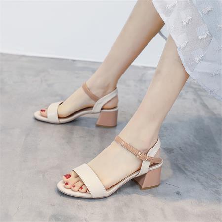 Giày cao gót MWC NUCG-3920
