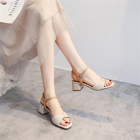 Giày cao gót MWC NUCG-3921
