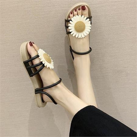 Giày sandal nữ MWC NUSD- 2776