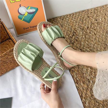 Giày sandal nữ MWC NUSD- 2762