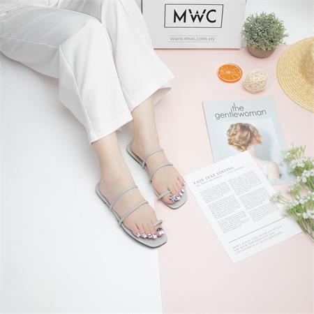 Dép nữ MWC NUDE- 3270