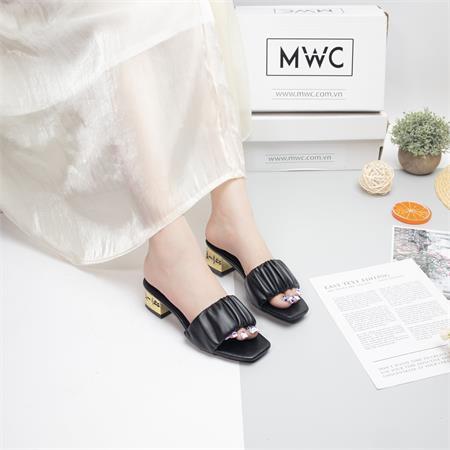 Giày cao gót MWC NUCG-3922