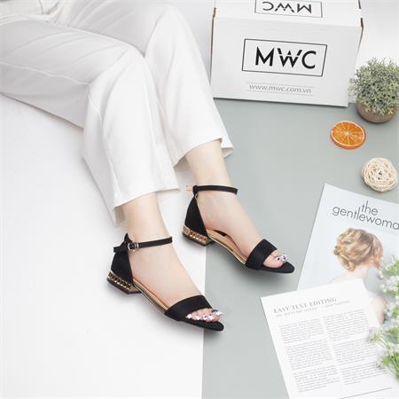 Giày sandal nữ MWC NUSD- 2768