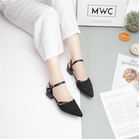 Giày cao gót MWC NUCG-3916