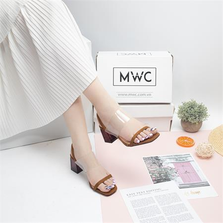 Giày cao gót MWC NUCG-3909