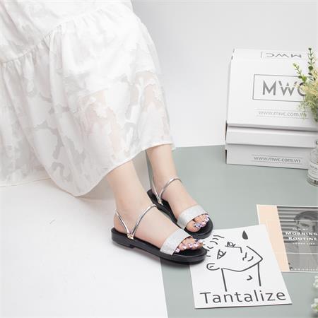 Giày sandal nữ MWC NUSD- 2583