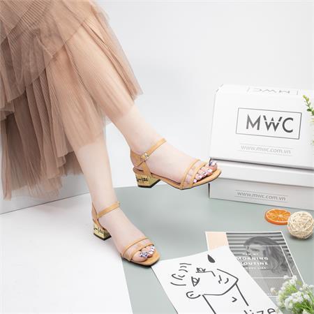 Giày cao gót MWC NUCG-3926