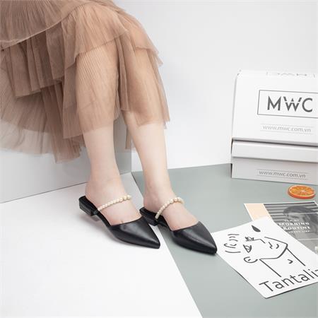Dép nữ MWC NUDE- 3346