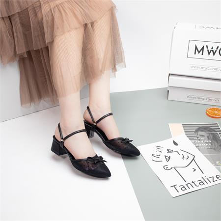 Giày cao gót MWC NUCG-3902
