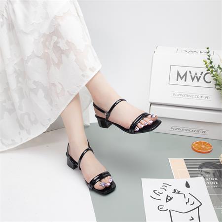 Giày cao gót MWC NUCG-3924