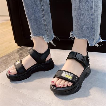 Giày sandal nữ MWC NUSD- 2777