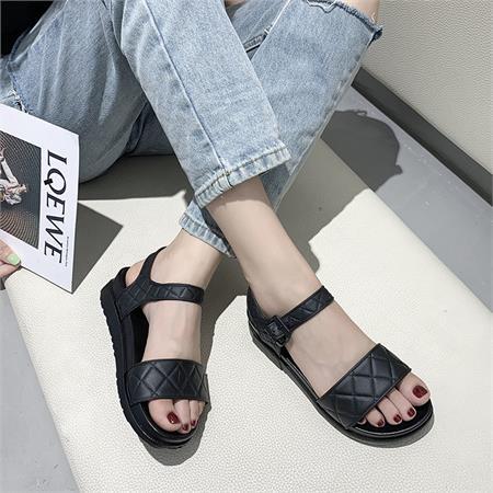 Giày sandal nữ MWC NUSD- 2779