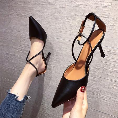 Giày cao gót MWC NUCG-3935