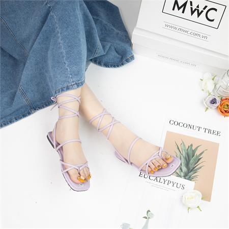 Giày sandal nữ MWC NUSD- 2772