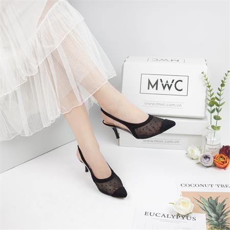 Giày cao gót MWC NUCG-3931