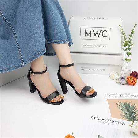 Giày cao gót MWC NUCG-3930