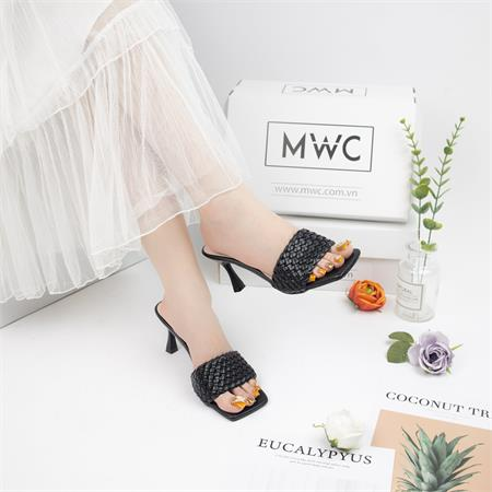 Giày cao gót MWC NUCG-3927