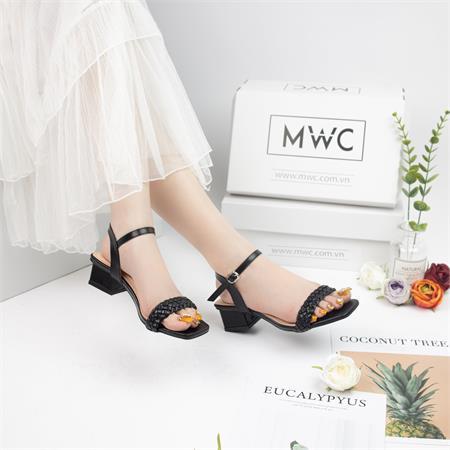 Giày cao gót MWC NUCG-3919