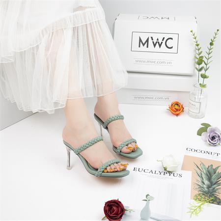 Giày cao gót MWC NUCG-3923