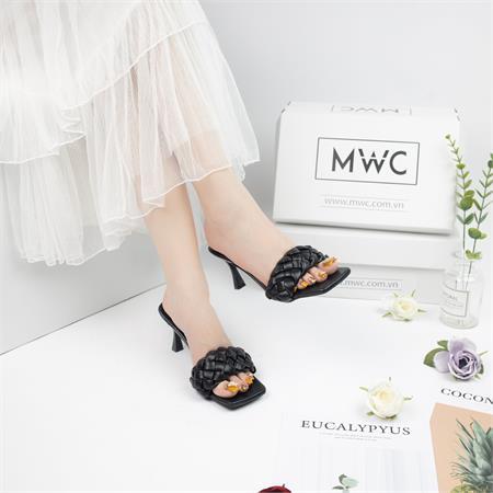 Giày cao gót MWC NUCG-3928