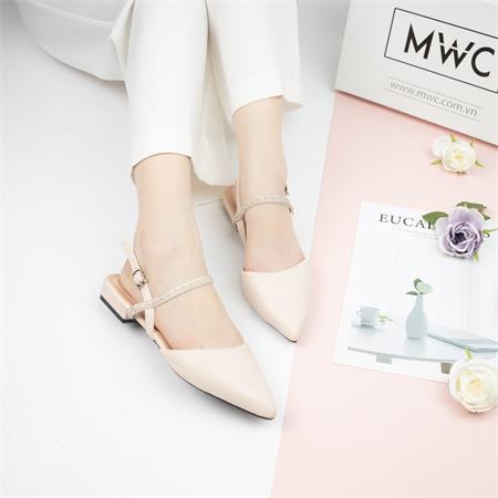 Giày búp bê MWC NUBB- 2189