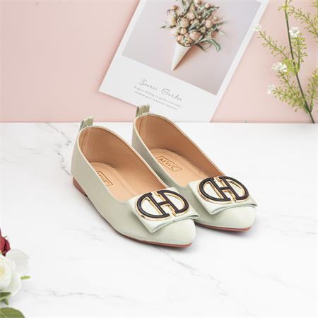 Giày búp bê MWC NUBB- 2190